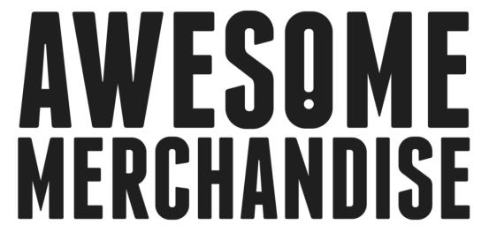 AWESOME-MERCHANDISE-LOGO-BLACK